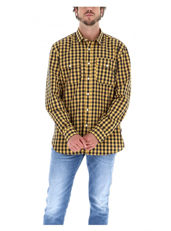 Camicia Woolrich uomo...